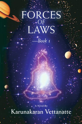 Forces of Laws: Book 1