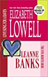 Love Song For A Raven / The Five-Minute Bride (037348433X) by Elizabeth Lowell