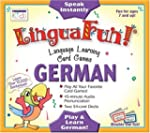 Linguafun! Combo CD German: Language...
