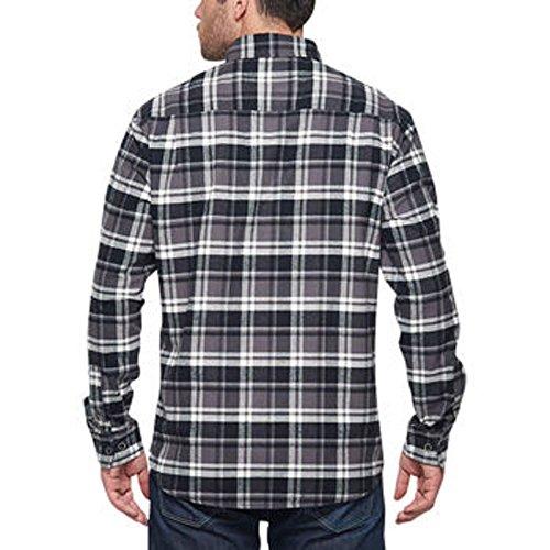 Weatherproof Men's Vintage Flannel Shirt 1