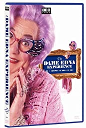 The Dame Edna Experience -  The Complete Series 1
