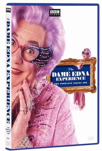 Dame Edna Experience: The Complete Series One [DVD] [Import]