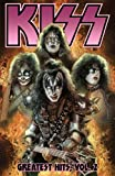 img - for Kiss: Greatest Hits Vol. 2 book / textbook / text book