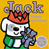 img - for Jack: Happy Birthday book / textbook / text book