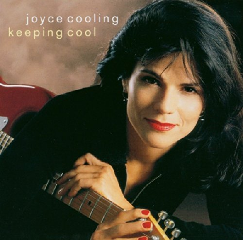 Cooling, Joyce Keeping Cool Jazz Rock/Fusion (Joyce Cooling Keeping Cool compare prices)
