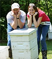 Honeybees: A Beekeeper And A Princess