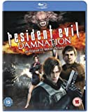 Resident Evil: Damnation (Blu-ray + UV Copy) [2012] [Region Free]