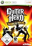 Guitar Hero: World Tour [import allemand]