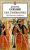 echange, troc Jocelyne Godard - Les Thébaines, tome 1 : La couronne insolente