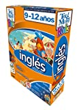 Product B0009ONZ9K - Product title TeLL me More Kids - Inglés (for Spanish speakers ages 9-12)