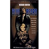 Bluebeard [VHS] ~ Richard Burton