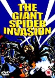 The Giant Spider Invasion [DVD]