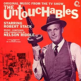 The Untouchables (Original TV Soundtrack)