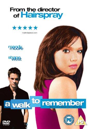 Walk to Remember [Edizione: Regno Unito]