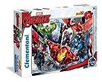 Clementoni 24036 - Avengers Maxi Puzz...