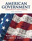 img - for American Government: Continuity and Change, 2006 Edition (Hardcover) (8th Edition) book / textbook / text book