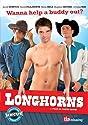 Longhorns [DVD]<br>$535.00