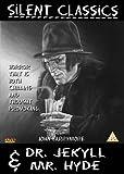 Dr Jekyll & Mr Hyde (Silent Classics) [DVD]