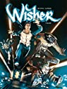 Wisher, Tome 3 : Glee
