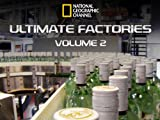 Ultimate Factories: Bacardi