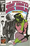 img - for The Sensational She-Hulk #52 Vol. 2 June 1993 book / textbook / text book