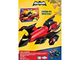 Batman The Brave and the Bold Transforming Batmobile Vehicle