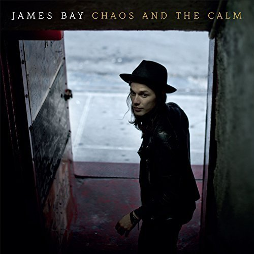 Chaos & Calm: Deluxe by Bay, James (2015-03-31)