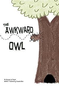 The Awkward Owl by Shawnda Blake ebook deal