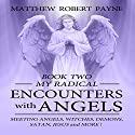 My Radical Encounters with Angels: Meeting Angels, Witches, Demons, Satan, Jesus and More Hörbuch von Matthew Robert Payne Gesprochen von: Steve Bremner