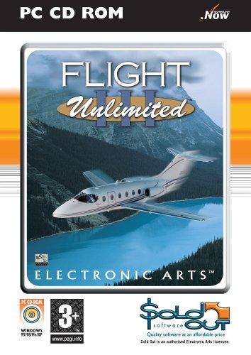 Flight Unlimited 3 (PC)