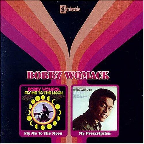 Bobby Womack - My Prescription - Zortam Music