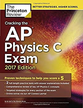 Best AP Physics C Mechanics Review Books for 2019 | AP ...