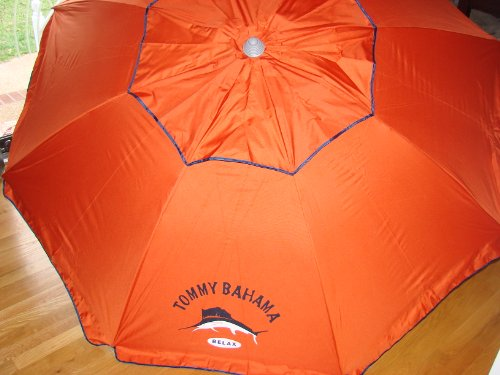 Tommy Bahama Beach Umbrella Anchor