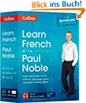 Learn French with Paul Noble (Collins...