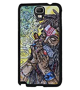 Aart Designer Luxurious Back Covers for Samsung Galaxy Note 3 Neo + Flexible Portable Thumb OK Stand by Aart Store.
