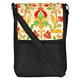 Art Horizons Black Sling bag AHBESL