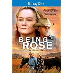 Being Rose [Blu-ray]