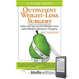 Outpatient Weight Loss book for Kindle