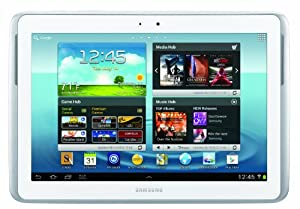 Samsung Galaxy Note 10.1 - 16GB Tablet - White (Certified Refurbished) from Samsung