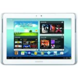 Samsung Galaxy Note 10.1 - 16GB Tablet - White (Certified Refurbished)