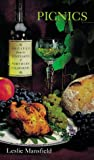 img - for Recipes from the Vineyards of Northern California: Picnics (Recipes from the Vineyards of Northern Califoria) book / textbook / text book