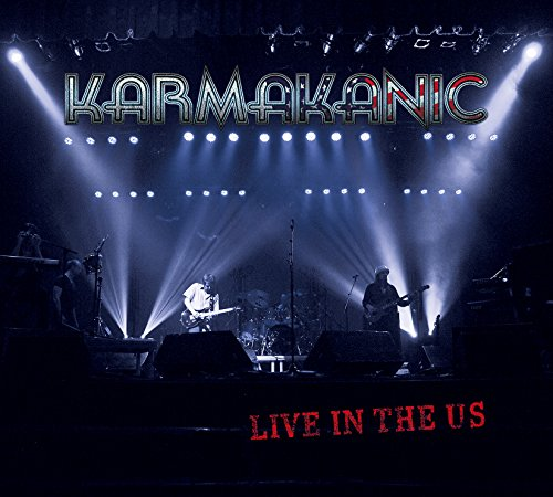 Live in the Us -Digi-