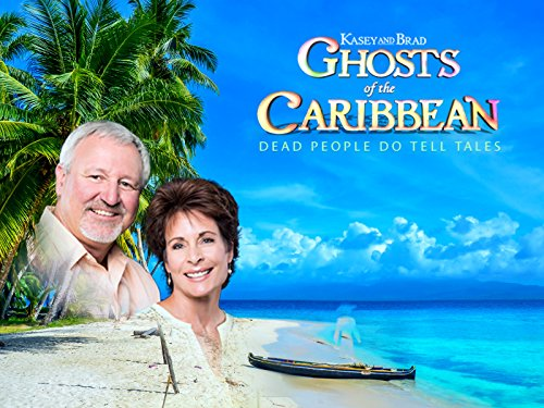 Ghosts of The Caribbean - Season 1