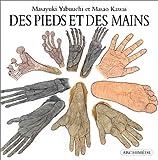 echange, troc Masao Kawai - Des pieds et des mains