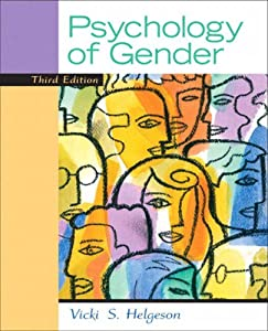 Psychology of Gender (3rd Edition)