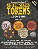 Standard Catalog of United States Tokens, 1700-1900