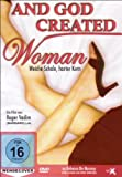 echange, troc And god created a woman [Import allemand]
