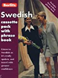 Swedish (Berlitz Cassette Pack)