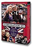 Coronation Street: This Is Coronation [DVD] [Import]