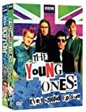 Bottom: Dvd Set & Young Ones: Every Stoopid Eps [Import]
